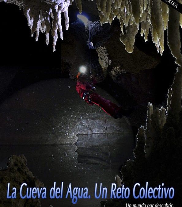 La cueva del agua. Un reto colectivo