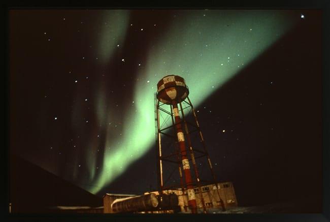PICTURE OF LIGHT, de Peter Mettler