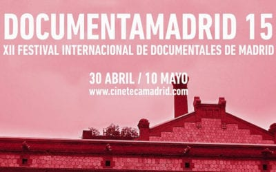 DOCMA en DocumentaMadrid 15