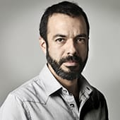 Jose Luis Salomón