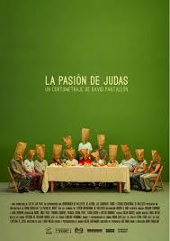 1. La pasión de Judas cartel
