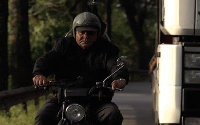 Próxima cita DOCMA en Cineteca: Os caminhos de Jorge
