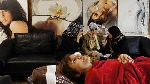 ESPELHO MEU, de Irene Cardona, Firouzeh Hhosrovani, Vivian Altman e Isabel Noronha