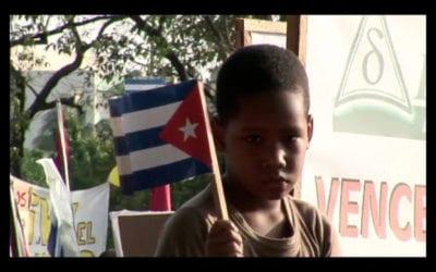 Sesión doble dedicada a Cuba en el próximo #CicloDOCMA