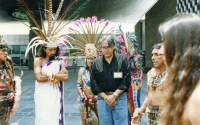CicloDOCMA febrero, 'La Cruz del Sur' de Patricio Guzmán