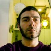 Rodrigo Demirjian