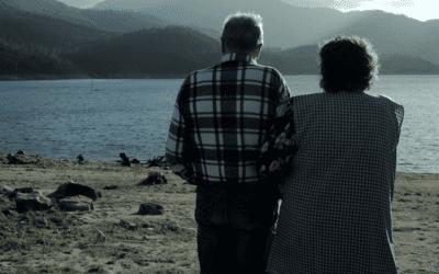 Nos despedimos de 2016 con la película OS DÍAS AFOGADOS