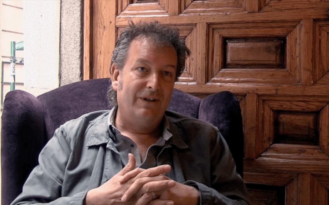 Entrevista a Peter Mettler
