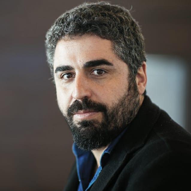 José Ángel Alayón Dévora