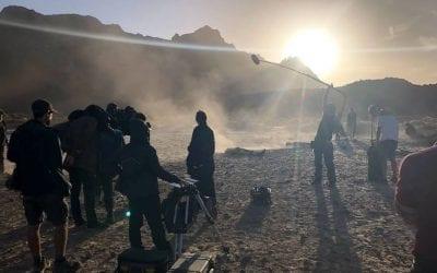 El Viaje Films inaugurará el 3XDOC 2019