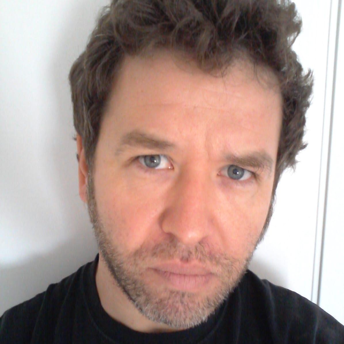 Agustín Ríos Vázquez