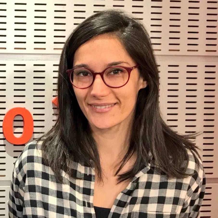 Irene Yagüe Herrero