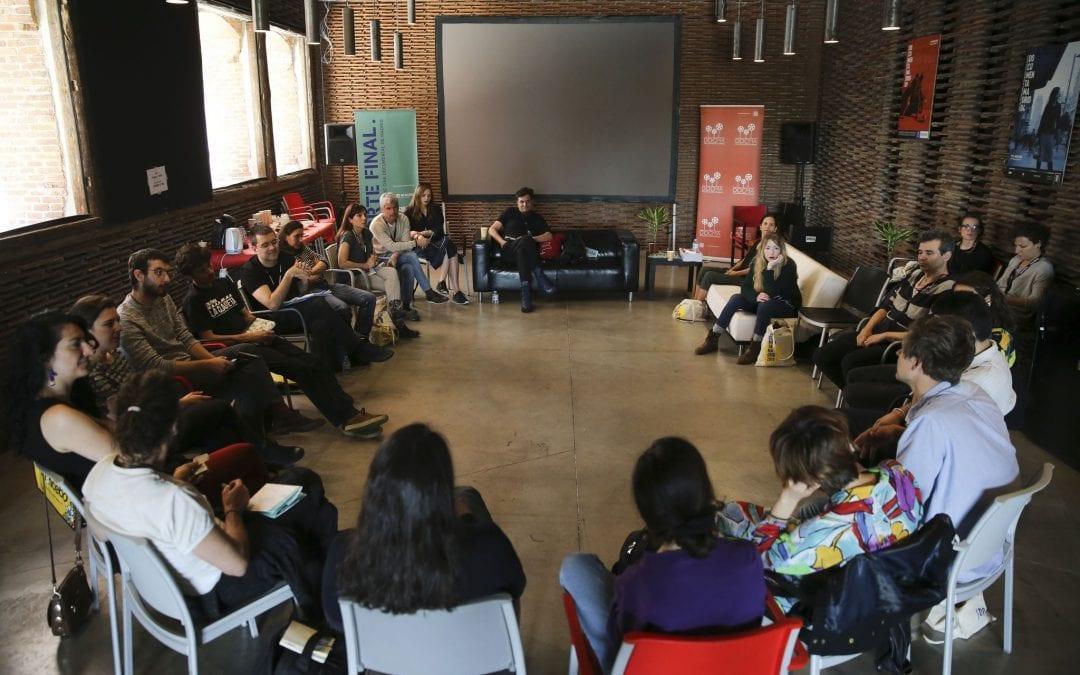 DOCMA reúne en el 3XDOC a financiadores del cine español y productores independientes