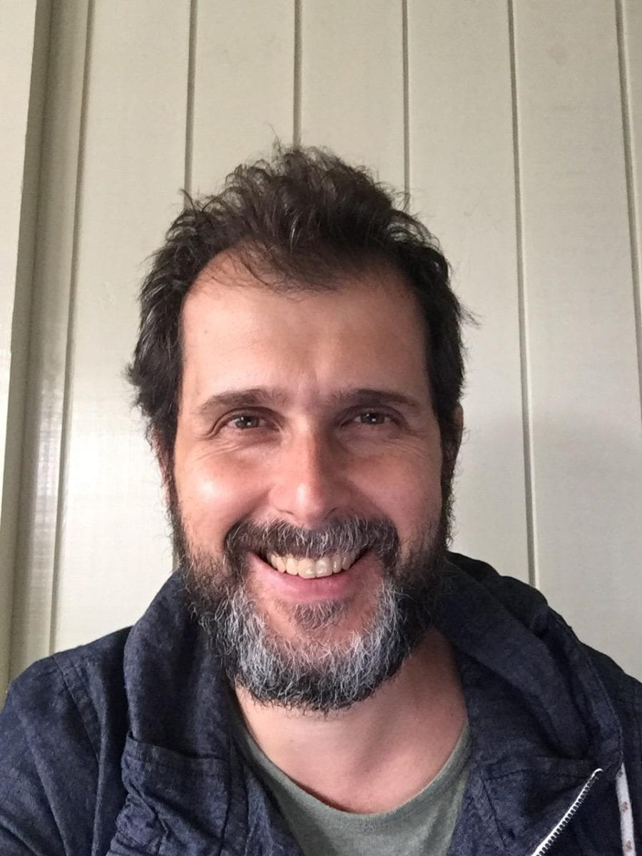 Jorge Peña Martín