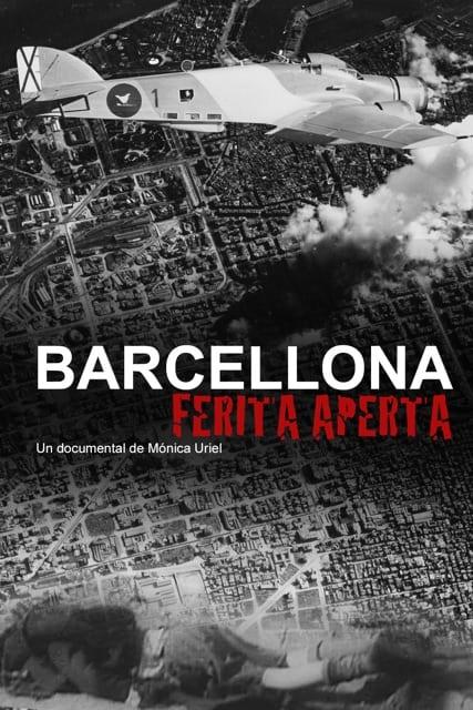 Barcellona ferita aperta