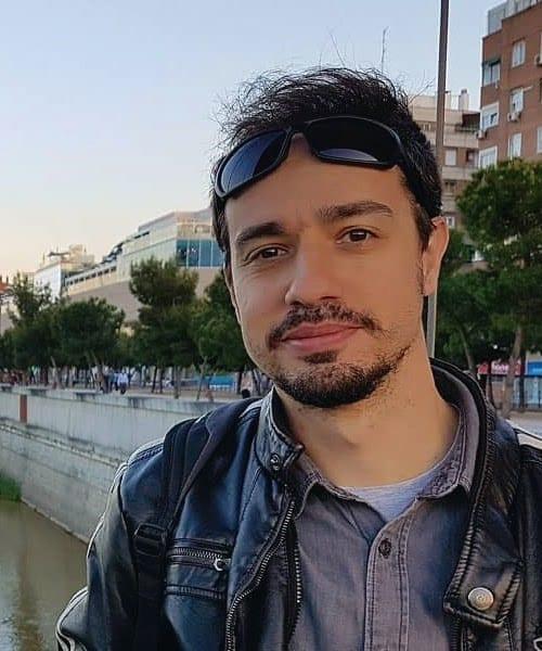 Andrés Díaz Hernández