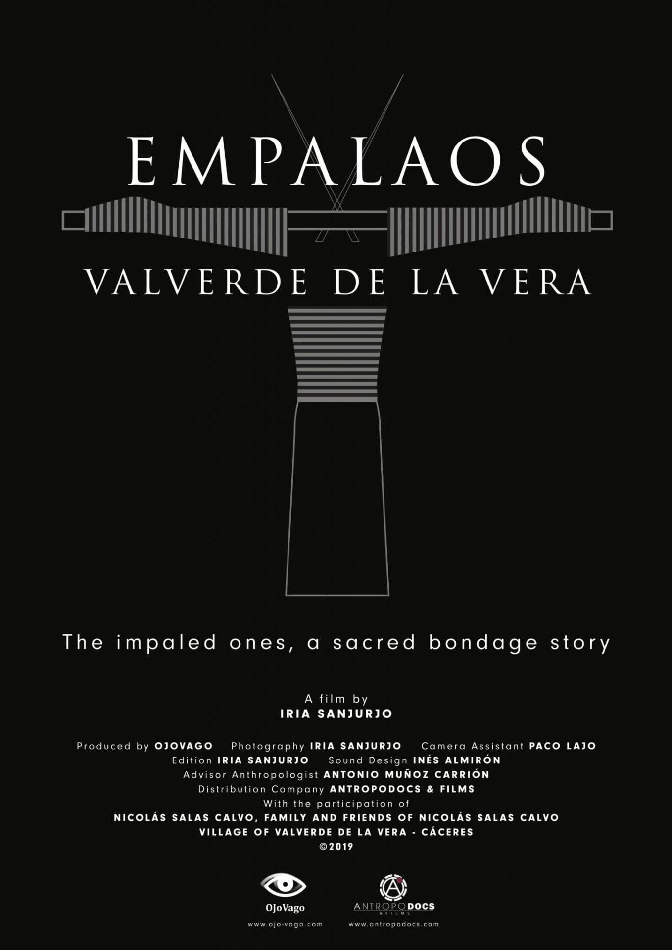 Empalaos – A sacred bondage story