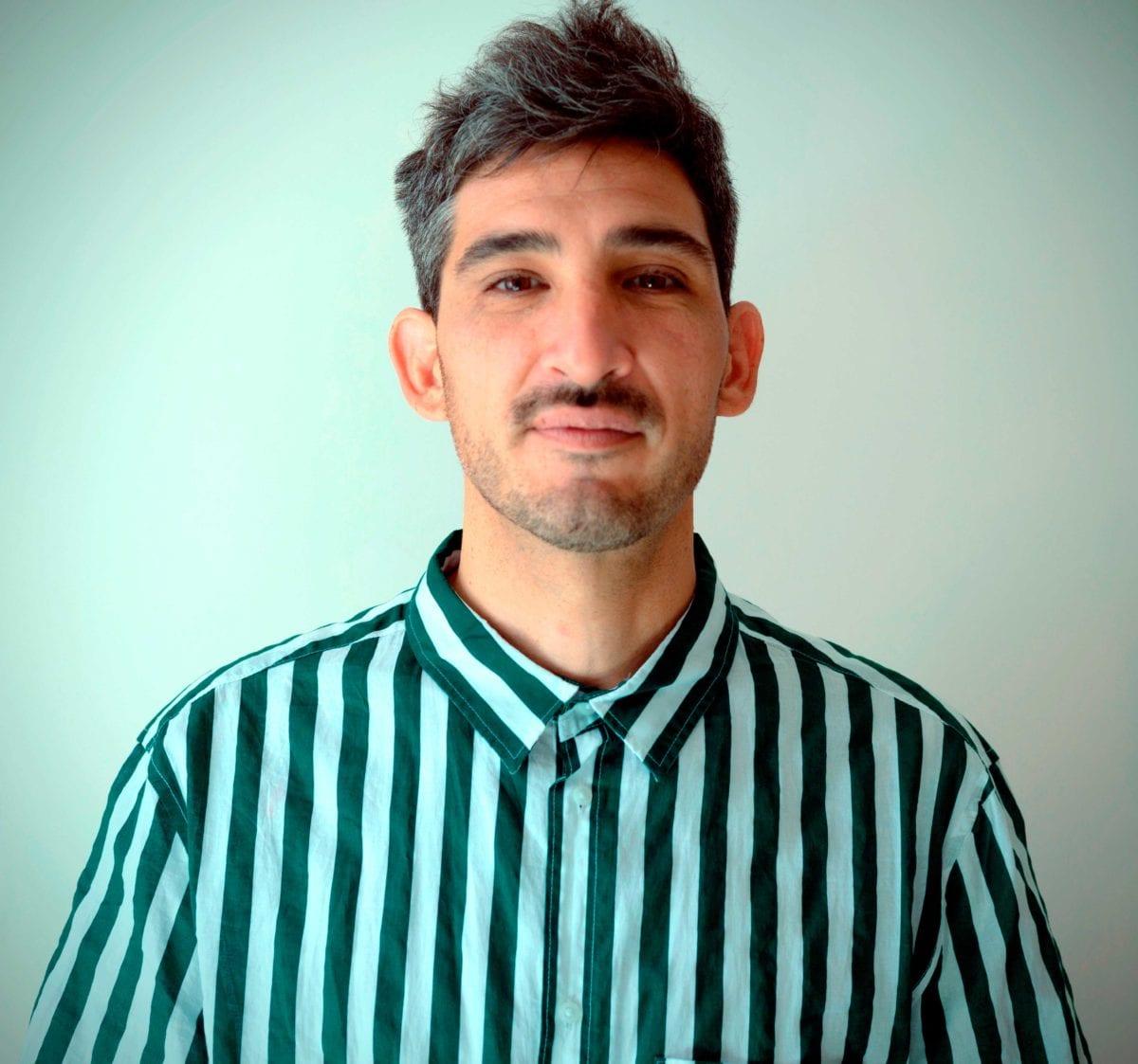 Diego Galarza Marmissolle