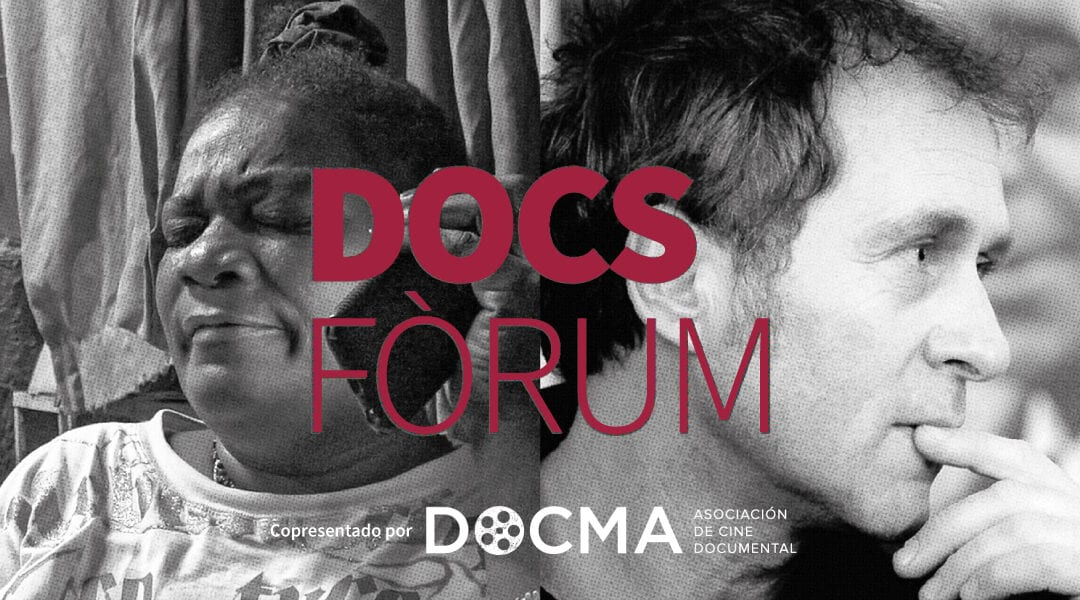 DOCMA colabora con DocsValència 2020