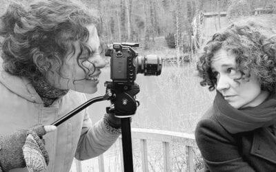 Docma Fórum enero: La creación documental desde la primera persona