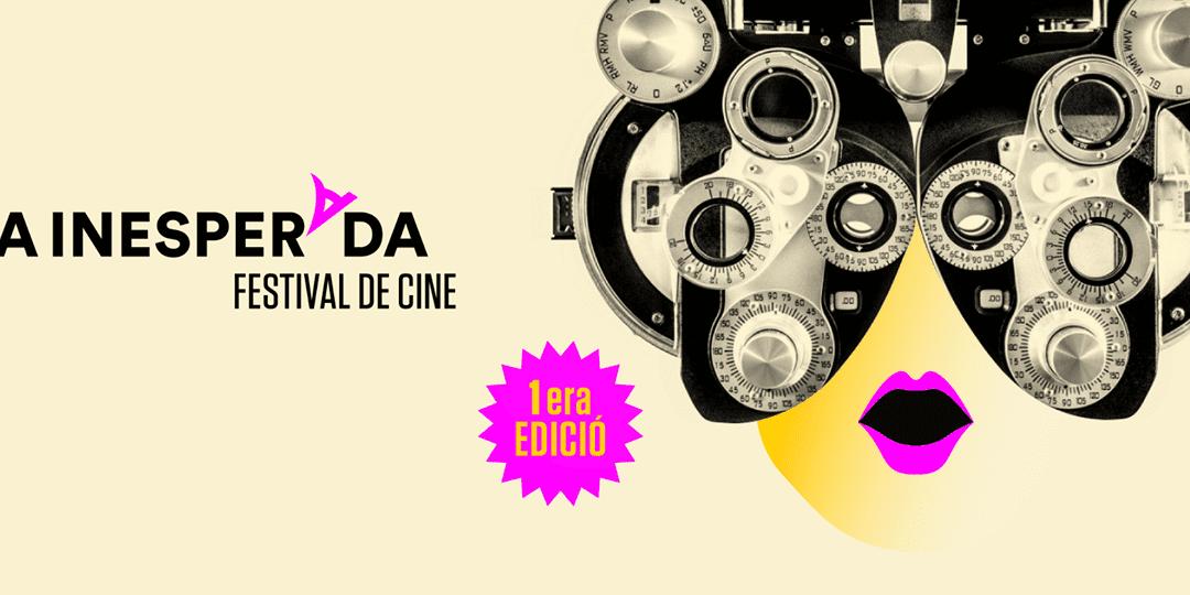 Nace el festival de cine La Inesperada