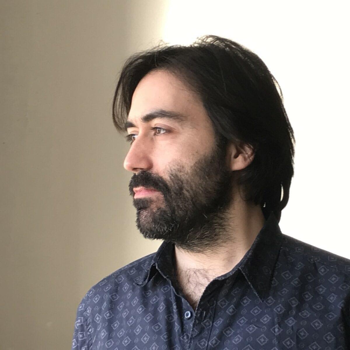 Jorge Sánchez Calderón