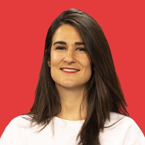 Alejandra Mora Pérez