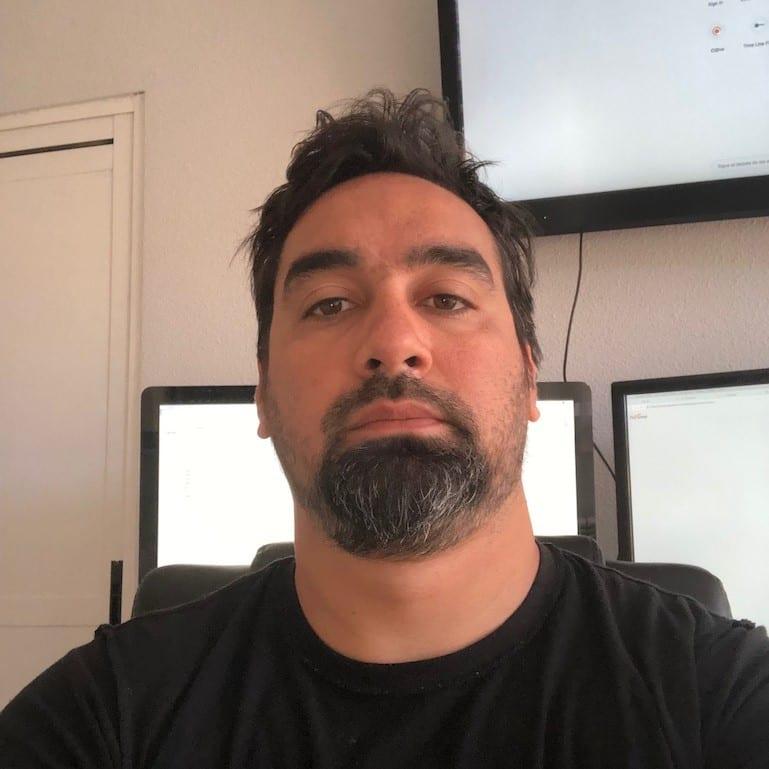 Juan I. Malcolm