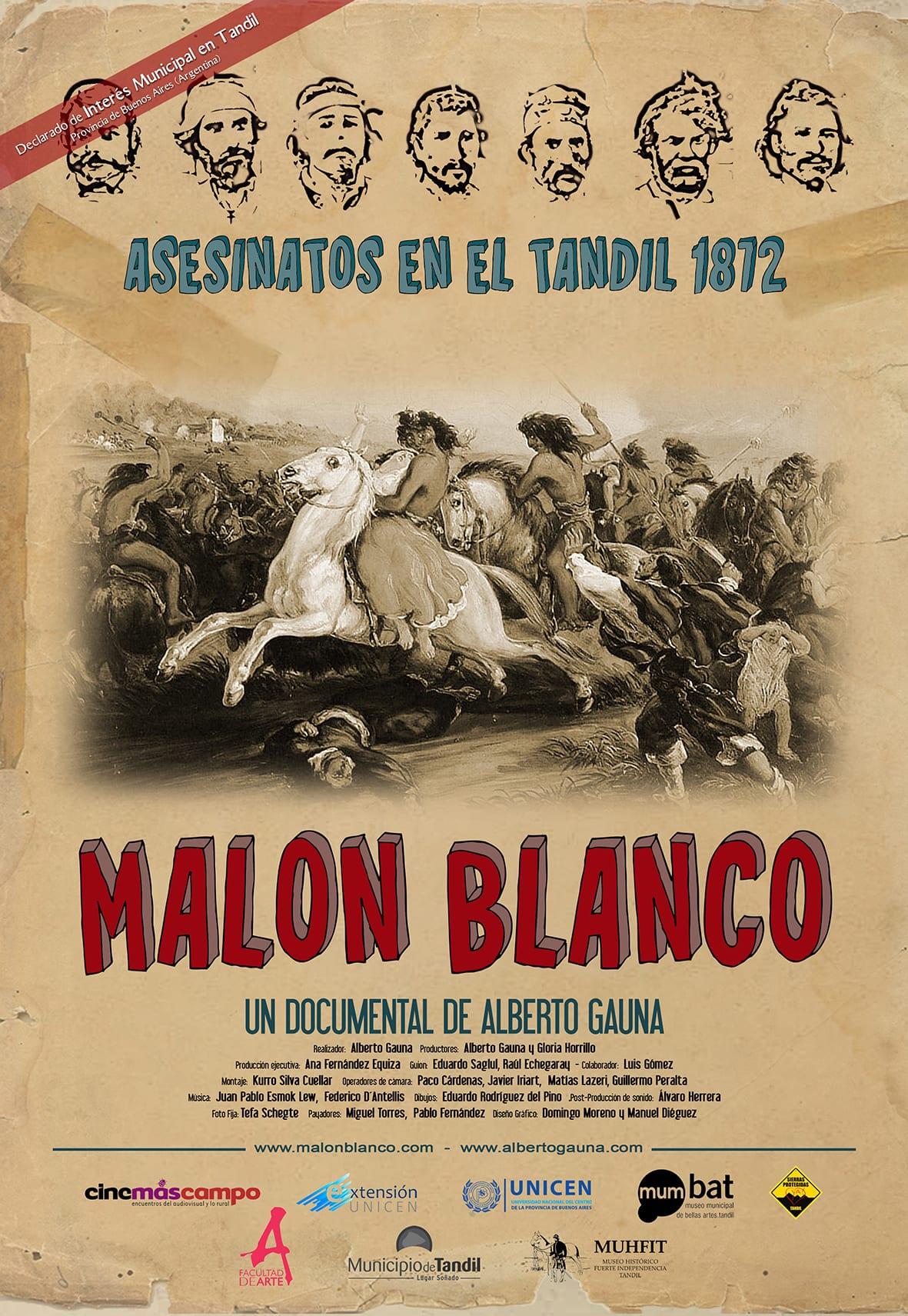 Malon Blanco