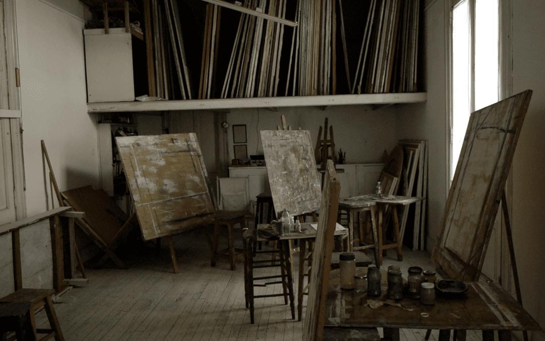 'El Legado' de Rodrigo Demirjian en el Docma Fórum de julio