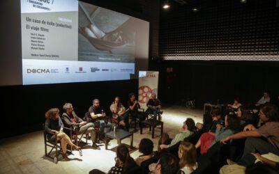 Arranca la VII edición del 3XDOC con Pauwels y Andreu como invitados