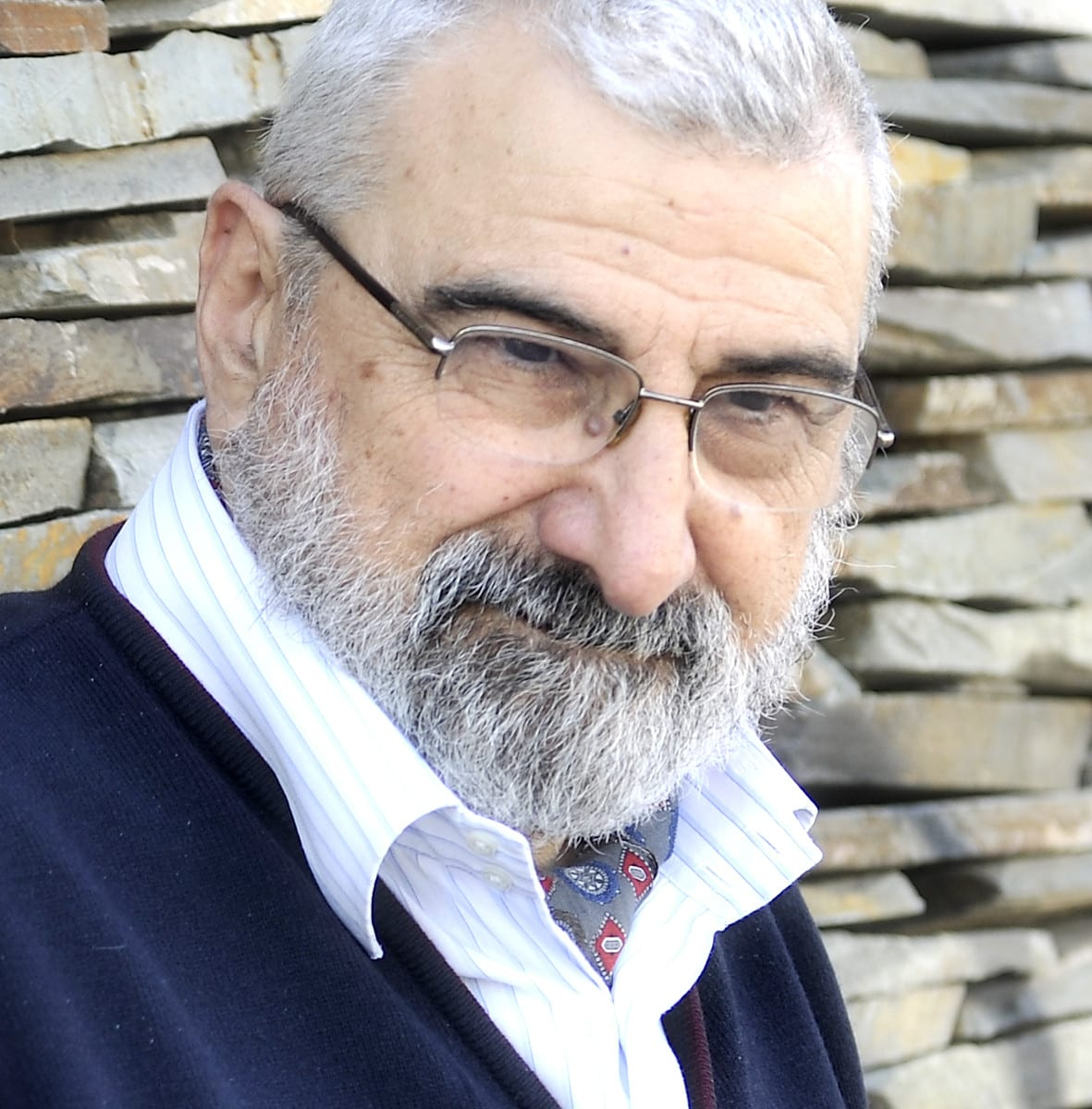Alberto Santiago Gauna Villar